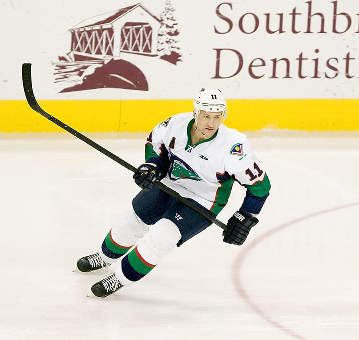 Denver Cutthroats