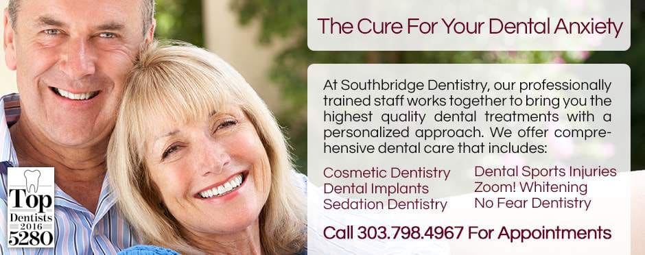 Dentist in Littleton, CO