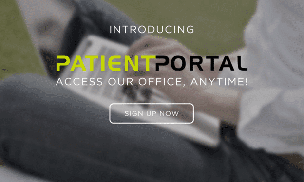 Southbridge Patient Portal